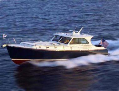 Buy a yacht no name - HINCKLEY