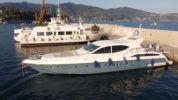 Купить яхту BRAVO DELTA в Atlantic Yacht and Ship