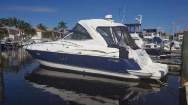 42 2006 Cruisers Yachts 420