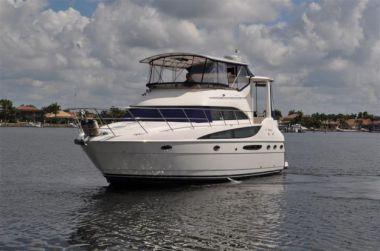 Продажа яхты Dream Catcher III - MERIDIAN 408