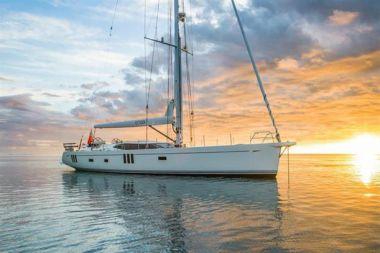 Лучшие предложения покупки яхты LADY MARIPOSA