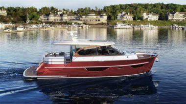 Продажа яхты Burger 50 Cruiser