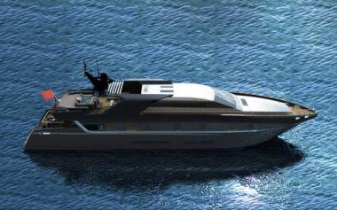 ANATOMIC 42 - Tiranian Yachts  2017