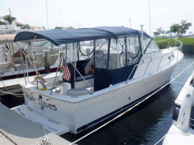 Лучшие предложения покупки яхты Rhode Waves - MAINSHIP