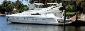 Продажа яхты No Name - FERRETTI 620