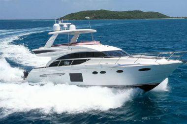 """Продажа яхты PANACEA - PRINCESS YACHTS 60' 0"""""""