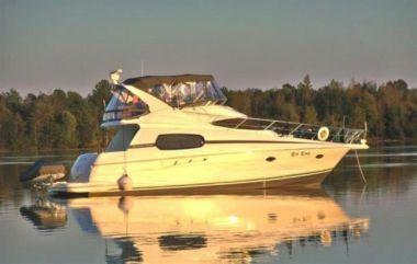 best yacht sales deals Q's End - SILVERTON