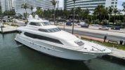 Продажа яхты ELYMAR - LAZZARA Skylounge