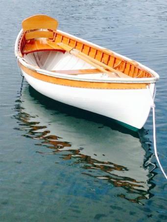 Лучшие предложения покупки яхты Downeast Peapod - LANDING SCHOOL 2010