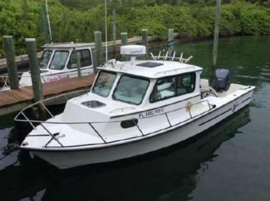 Продажа яхты Starfish - C-HAWK
