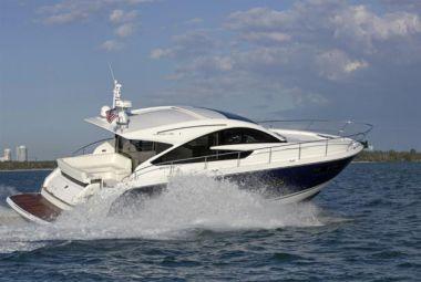 AQUA yacht sale