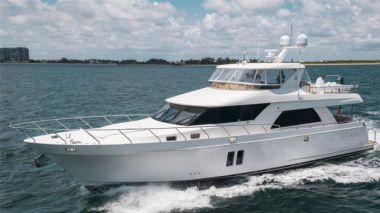 "best yacht sales deals Wineaux - OCEAN ALEXANDER 72' 0"""