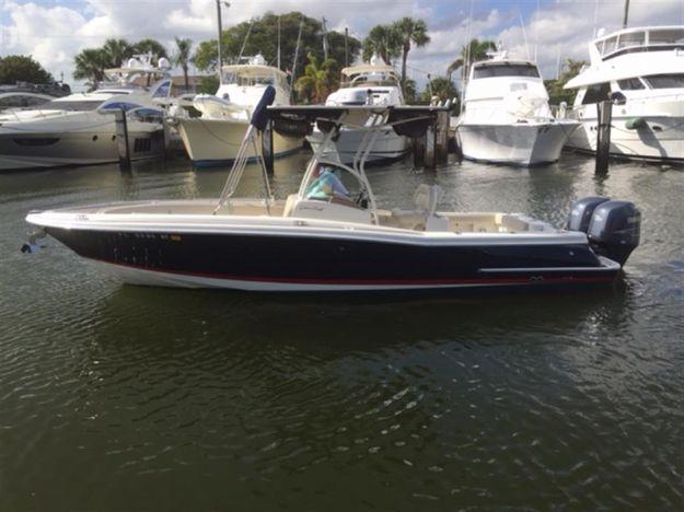 No Name 26 Catalina - CHRIS CRAFT - Buy and sell boats