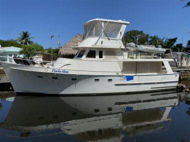 Лучшие предложения покупки яхты Ocean Alexander Pilothouse MK-1 - OCEAN ALEXANDER