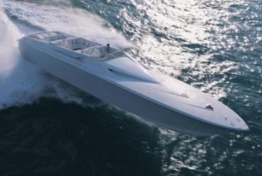 Продажа яхты TBA - MAGNUM MARINE
