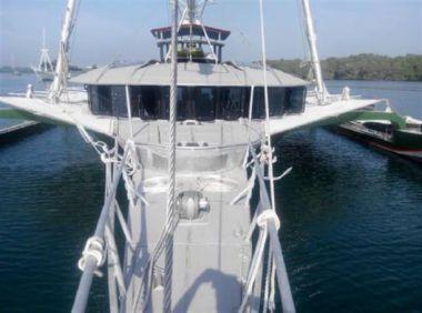 Стоимость яхты BigKanu - CUSTOM