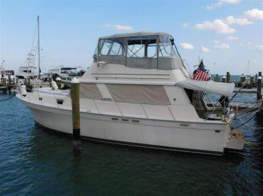 Продажа яхты Shama Lama - MAINSHIP Nantucket