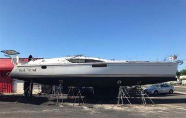 Стоимость яхты West Wind  - JEANNEAU