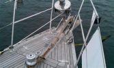 Купить яхту Arway - OYSTER MARINE LTD 1998 в Atlantic Yacht and Ship