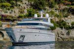 Купить яхту MIJOUCA в Atlantic Yacht and Ship