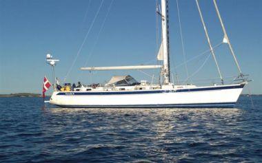 Лучшие предложения покупки яхты Serenity K - HALLBERG-RASSY