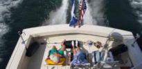 """best yacht sales deals BIG CHIEF - VIKING 41' 2"""""""