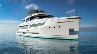 """Лучшие предложения покупки яхты 3200 Trident - OUTER REEF YACHTS 106' 4"""""""