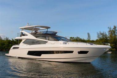 Стоимость яхты Sunseeker 75 Yacht - SUNSEEKER