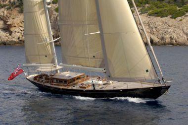Hoek Desgin TC 85 Velacarina - Claasen Jachtbouw 2004