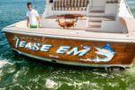 Продажа яхты TEASE EM