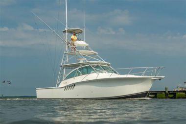 Стоимость яхты Rumor Has It - ALBEMARLE
