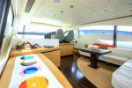 Купить яхту Toyz4Boyz - PERSHING 72 в Atlantic Yacht and Ship
