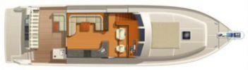 Продажа яхты NEW BUILD 54 SPORT SEDAN