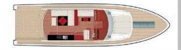 Delta Powerboats 54 Yacht Fish - DELTA POWERBOATS 54 Yacht Fish