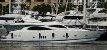 Стоимость яхты 94' Sunseeker 94 Yacht - SUNSEEKER 2005