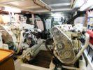Купить яхту Carolina - DEFEVER Cockpit motot yacht в Atlantic Yacht and Ship