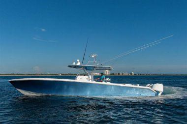 CALLISTO yacht sale
