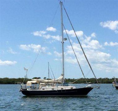 Buy a yacht 36 2001 Cabo Rico 36 - CABO RICO