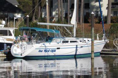 Купить яхту Our Third Child в Atlantic Yacht and Ship