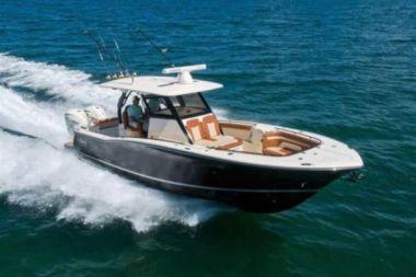 Купить яхту . - SCOUT BOATS 2021 в Shestakov Yacht Sales