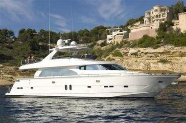 Лучшие предложения покупки яхты E78 (New Boat Spec) - HORIZON