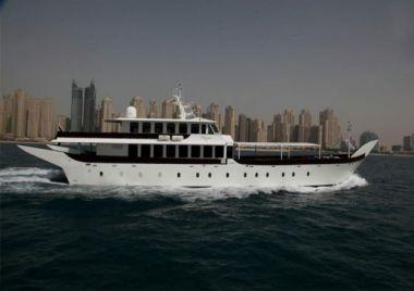 """Стоимость яхты Warsan - WESMAC 181' 0"""""""