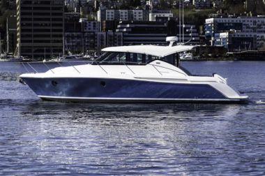 Buy a Blutopia - TIARA Coupe at Atlantic Yacht and Ship