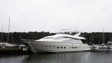 Лучшие предложения покупки яхты ALDA 2 - PERMARE