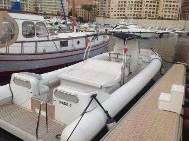 Продажа яхты NADA II  - Naiad