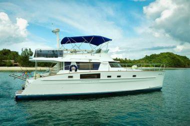 Лучшие предложения покупки яхты Althea - FOUNTAINE PAJOT