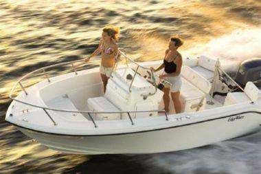 """Стоимость яхты Edgewater 170CC - EDGEWATER 16' 10"""""""