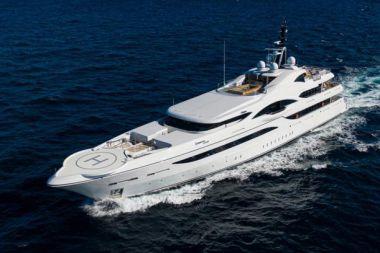 Лучшие предложения покупки яхты Quantum of Solace - TURQUOISE YACHTS