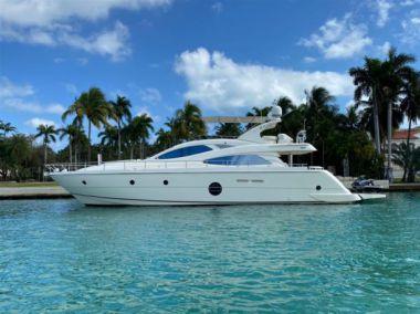 Dopamine - AICON YACHTS 64 yacht sale