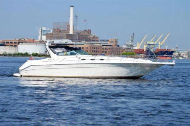 """Купить Harbor Shark - SEA RAY 44' 0"""""""